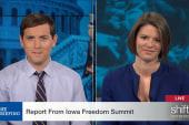 2016 GOP hopefuls gather at Iowa Freedom...