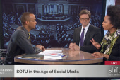 How has social media changed the SOTU?