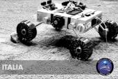Today's space race: Google Lunar X Prize