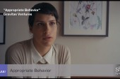 Desiree Akhavan on her new film & 'Girls'