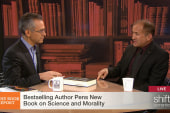'The Moral Arc' author gets in the hot seat