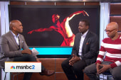 Alvin Ailey connects cultures through dance