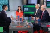 2015: Economic risks, opportunities