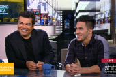 George Lopez: 'Every dream matters'