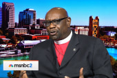 Bishop states 'There is no medicine in...