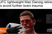 Mac Danzig weighs in on unfair UFC practices