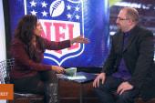 NFL, NFLPA legal issues ahead