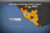 Can you sue for Ebola?