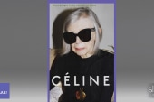 Joan Didion: Legendary writer, fashion icon
