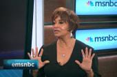 Debbie Allen calls for a bigger racial...