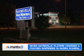 Should Sayreville claims be considered rape?