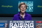 Elizabeth Warren 2016 – A Republican makes...