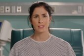 Did Sarah Silverman just solve the pay gap?