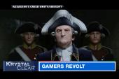 Gamer's revolt
