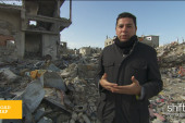 Signs of war still visible in Gaza