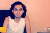 Outcry over Saudi blogger's flogging