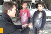 Forgotten faces of Syria's war