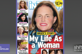 InTouch is out of touch with Bruce Jenner...
