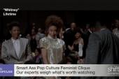 Whitney biopic: a TV train wreck?