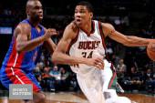 NBA-TV, Walker, Bucks and Badgers