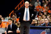 SU and possible improprieties with NCAA