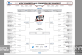 2015 NCAA Tournament selection criticism