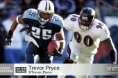 NFL's Trevor Pryce on Patriots' 'gigantic...