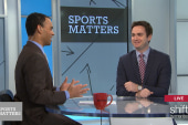 Around the NBA with Chris Mannix