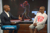 T.I.: Cosby family comparison 'flattering'