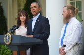 Obama makes statement on Bergdahl's release