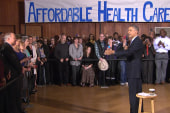 Pres. Obama: ACA a 'no brainer'