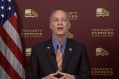 Clawson responds to SOTU for tea party