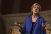 Economic anxiety leaves room for Warren 2016
