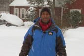 Winter storm batters U.S.