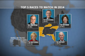 Midterm races to watch
