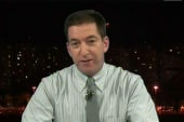 Greenwald on NSA reform, Christie docs