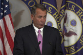 Boehner puts doubts on immigration this year