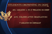 Did Obama go far enough on student loans?