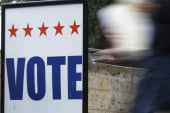 When do the midterm elections really start?