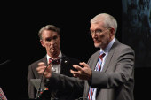 Did Bill Nye win the creation debate?
