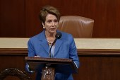 House debates bills delaying parts of...