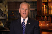 Joe Biden: I'd made a good president