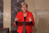 Third Way defends Warren criticisms