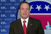 Top Lines: Tea Party amid bipartisanship