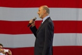 Pennsylvania governor's race heats up