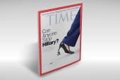 Hillary Clinton TIME cover a 'whimsical...