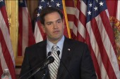 Rubio's war on the 'War on Poverty'