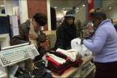 Holiday retailers hope for one final rush