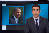 Melber: Contextualizing Obama's approval