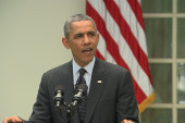 Obama pledges to limit troops in Afghanistan